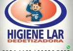 Higiene Lar - Dedetizadora